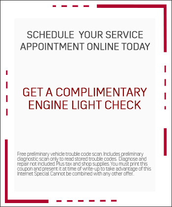 Complimentary Engine Light Scan | Freedom Dodge Chrysler